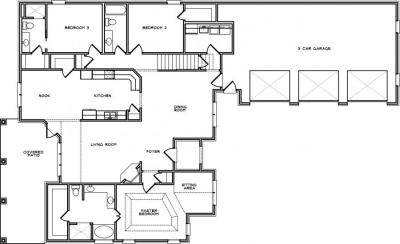 Traditional English Cottage House Plans historic english cottage floor plans house plans ~ home plan and