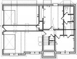 Home Plan - Basement